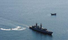 Dernières nouvelles de la piraterie (15 décembre 2012). L'heure de la relève a sonné…
