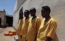 Début des extraditions de pirates des Seychelles vers la Somalie
