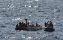 Les 12 pirates arrêtés par le Surcouf livrés à l'ile Maurice ?