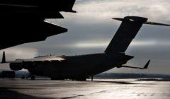 La Suède participe à l'effort international au Mali avec un avion C17