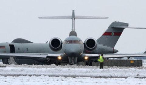 Serval manque des avions ravitailleurs. Bilan des moyens alliés engagés (maj)