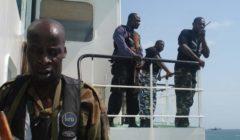 «Crimgo» se lance à l'assaut des pirates de l'ouest-africain