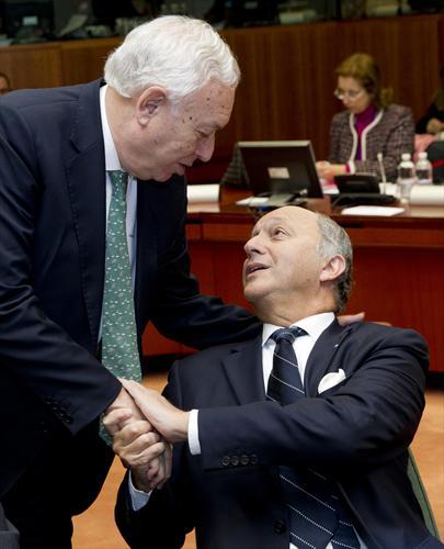 Une victoire diplomatique. Le pari sahélien de la France à Bruxelles…