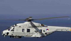 Un NH 90 bientôt en opération dans l'Océan indien contre les pirates