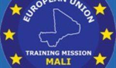 Un engin suspect désarmorcé près du QG d'EUTM Mali à Bamako (v2)