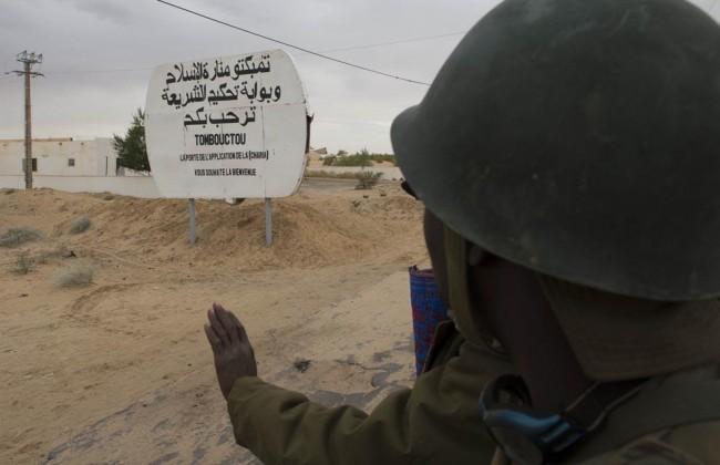 Au Mali, les Français n'ont pas vocation à rester… mais resteront quand même ?