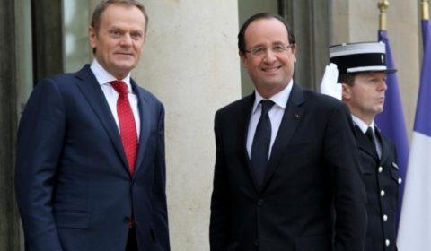 La Pologne s'engage concrètement dans l'opération au Mali