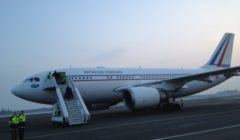 AvionAirbusFrBerlin23Fev