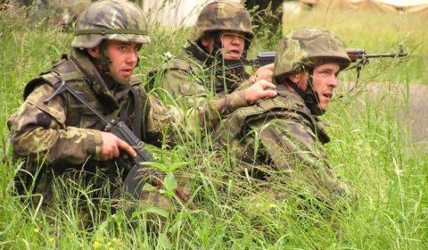 Les Tchèques s'engagent, de façon décisive, dans EUTM Mali