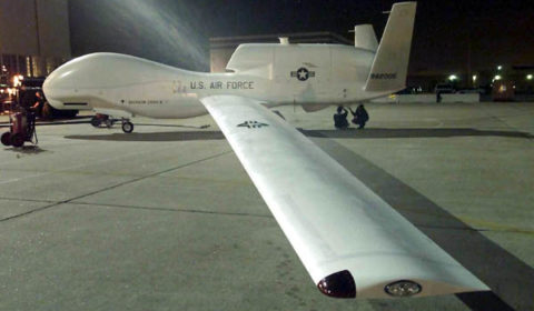 L'équipe de drones US en renfort au Mali. C'est officiel