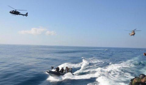 Dernières nouvelles de la piraterie (2 mars 2013) (MAJ)