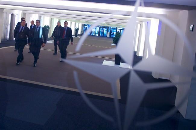 Barroso chez Rasmussen
