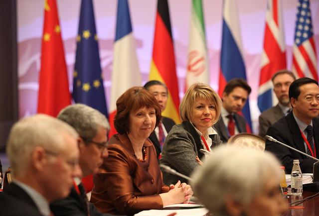 Nucléaire iranien : un processus de discussion engagé