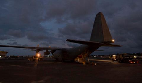 Centrafrique : déploiement d'urgence de renforts français