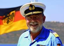 Une stratégie de sécurité maritime pour l'Europe