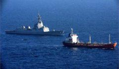 Un navire emirati libéré. Les marins espagnols à la rescousse