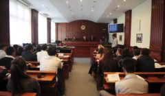 5 condamnations au nord du Kosovo