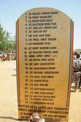 Troisième soldat français mort au combat au Mali. 3 chefs terroristes tués selon les Tchadiens