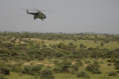 Ashton appelle à la «retenue» et au «dialogue» en Centrafrique