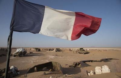 Livre Blanc sur la Défense: un retour au pré-carré africain