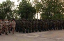 EUTM Mali : la formation démarre