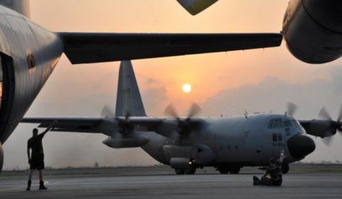 Le rôle clé de l'aéroport de Port Bouet pour Serval