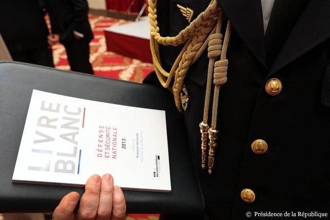 Donnant donnant. Les Dix préconisations de Paris pour l'Europe de la défense