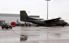 30 blessés graves syriens rapatriés en Allemagne