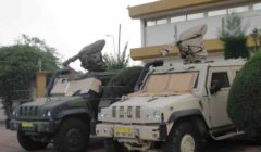 Une nouvelle génération de forces pour EUTM Mali