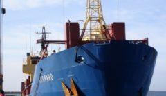 L'équipage du MV Leopard libéré. Une rançon importante versée