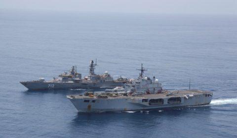 Que faire après l'opération Ocean Shield ?