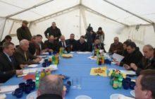 Les «jonjoli» empêchés de travailler près de l'Ossétie. L'Abkhazie devient une vraie frontière