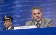 EUPOL Copps déroule ses objectifs (Kenneth Deane)