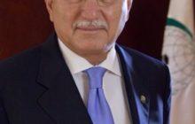 le secrétaire général de lOIC, le turc Ekmeleddin Ihsanoglu, invité du Cops ce mardi (crédit : OIC)