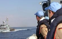 L'Allemagne confirme sa participation dans la FINUL maritime
