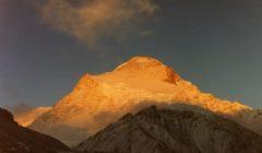 Le Nanga Parbat coté Diamir (crédit : Jasmine Tours Pakistan)