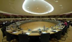 Qui occupera ce siège en 2014 - la salle de réunion du