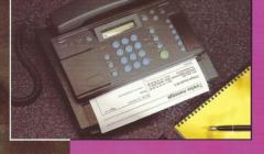 Le système cryptofax - mis en cause dans les années 2000 (Echelon) et dans les informations révélées par le Spiegel et le Guardian (crédit : Philips)