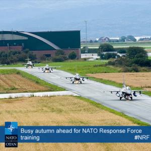 (Crédit: OTAN)