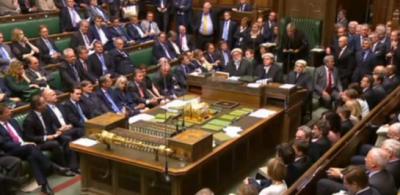 Frappes en Syrie : not now ! répondent les Brit'. Un modèle à suivre ?