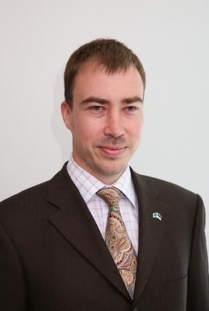 Un nouveau chef de mission pour EUMM Georgia