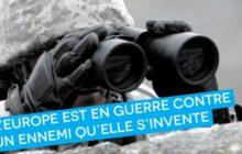 Affiche de la Campagne
