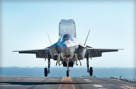 F35 JsfEnvol@Lockheed