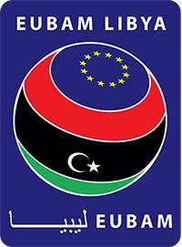 Le quotidien difficile d'EUBAM Libya
