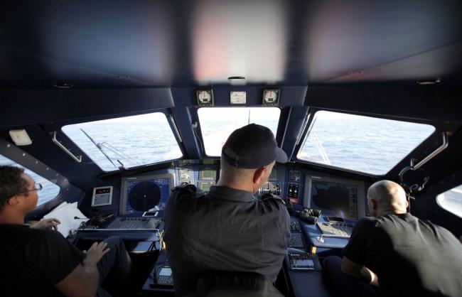 RechSauvetage@Frontex