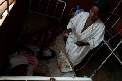 Centrafrique : L'Europe prête à soutenir la MISCA