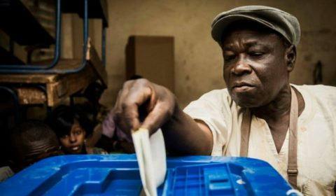 élections mali
