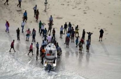 Un navire marchand attaqué. Des groupes pirates sur zone (maj)