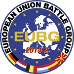 Exercice pour le battlegroup 2014-2