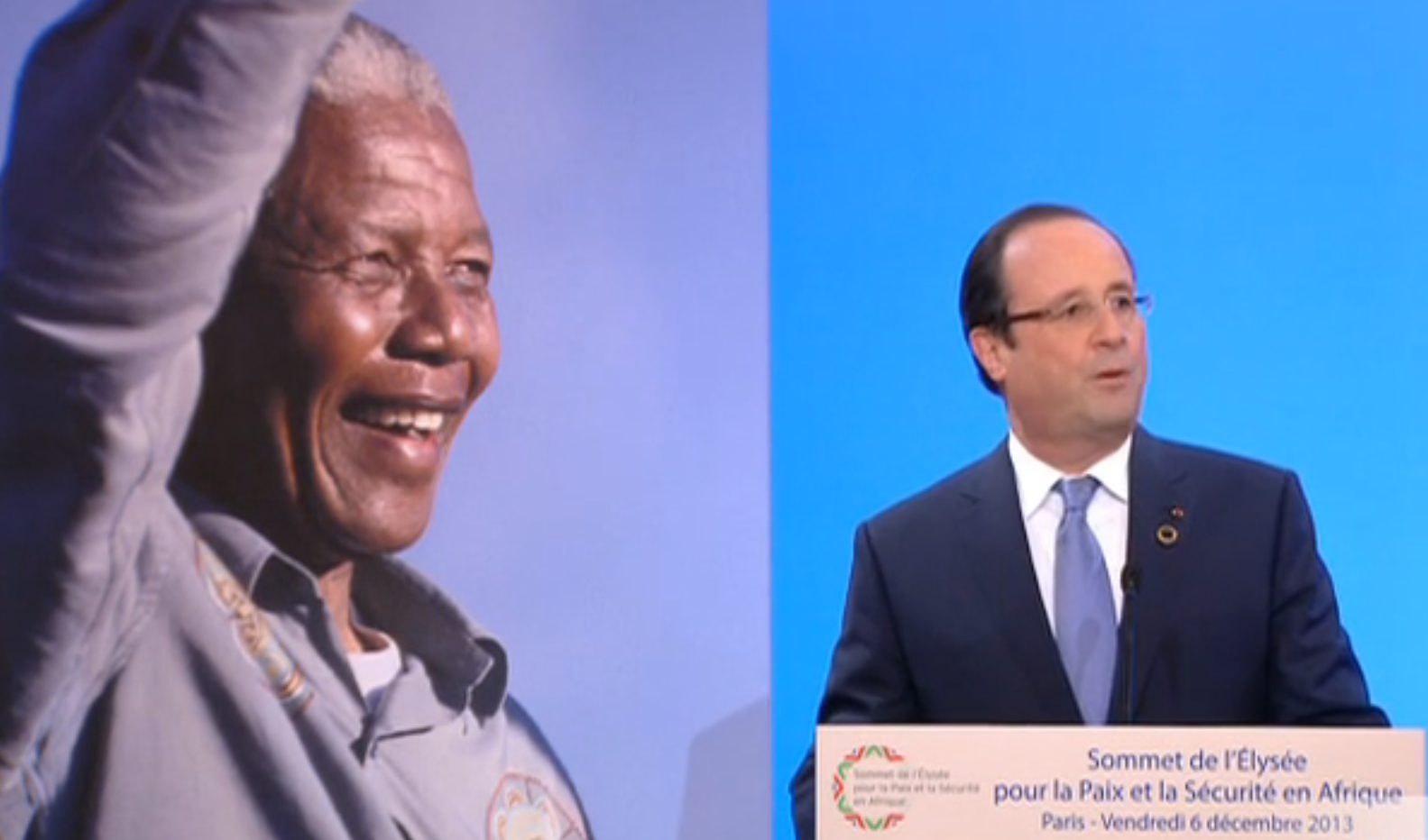 Un nouveau contrat de «paix et de sécurité» avec l'Afrique